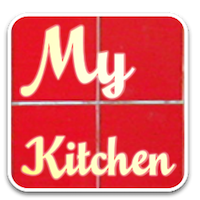 MyKitchen, scaling recipes servings up or down.